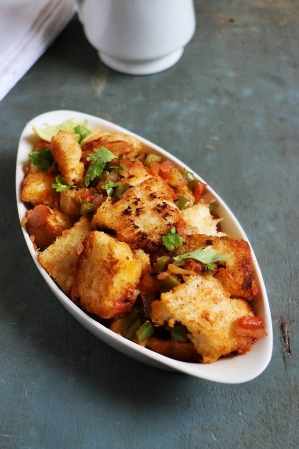 bread masala recipe c
