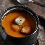 Potato carrot soup recipe | Easy soup recipes