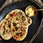 Naan recipe dhaba style | dhaba style butter naan recipe