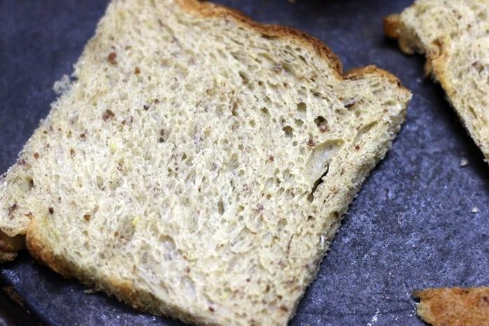 cream cheese sandwich step 3