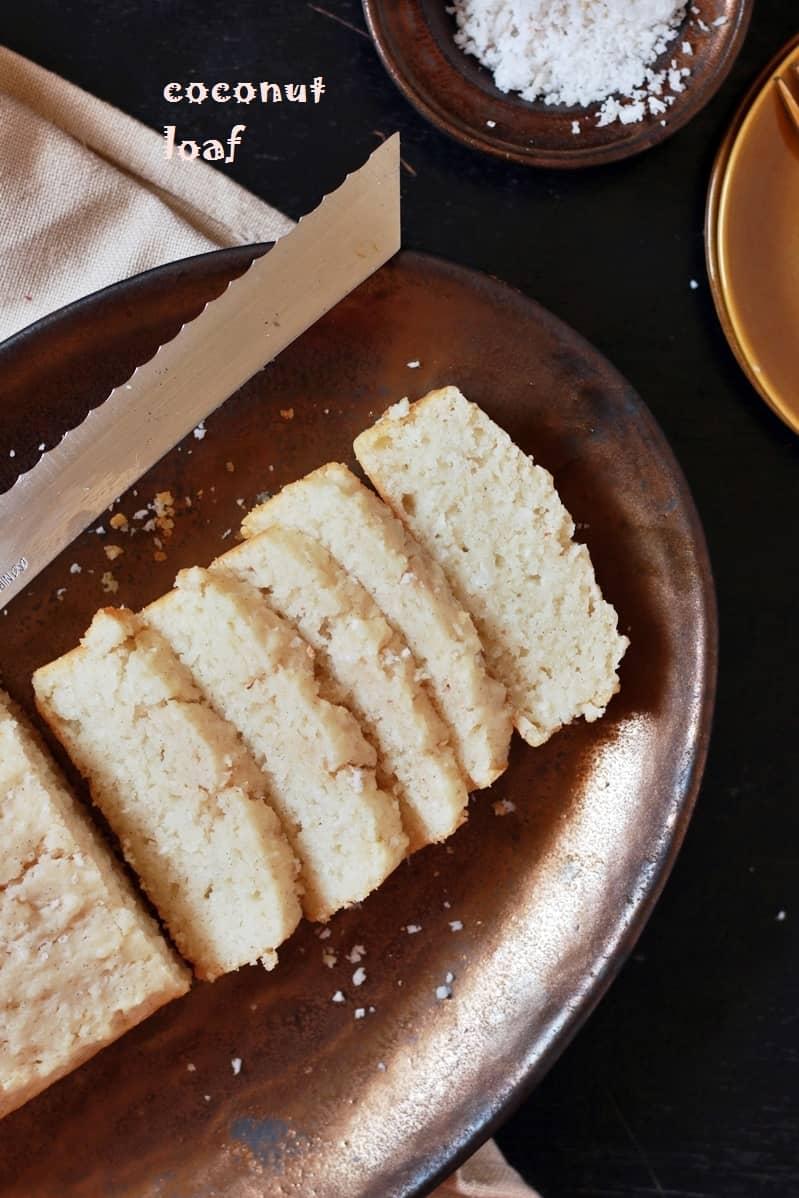 Wet Coconut Cake Recipe