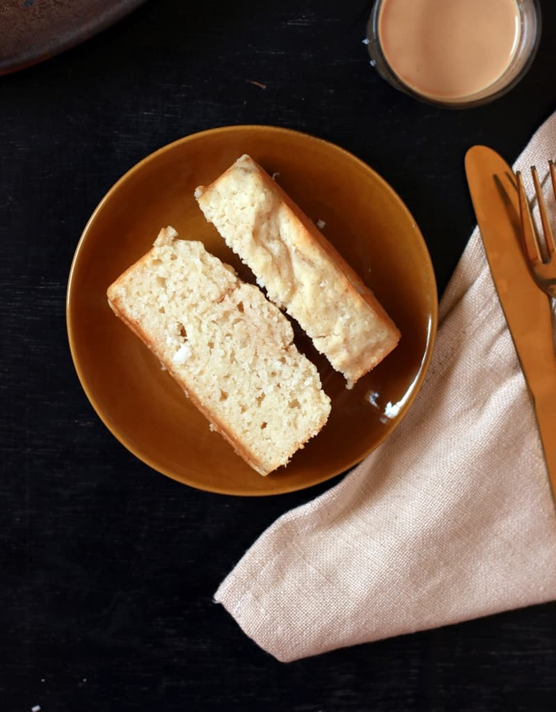 coconut loaf recipe d