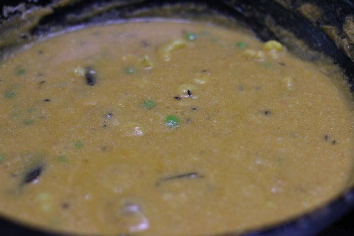 gobi masala step 8