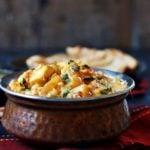 Navratan Korma Recipe | How To Make Navratan Korma Recipe