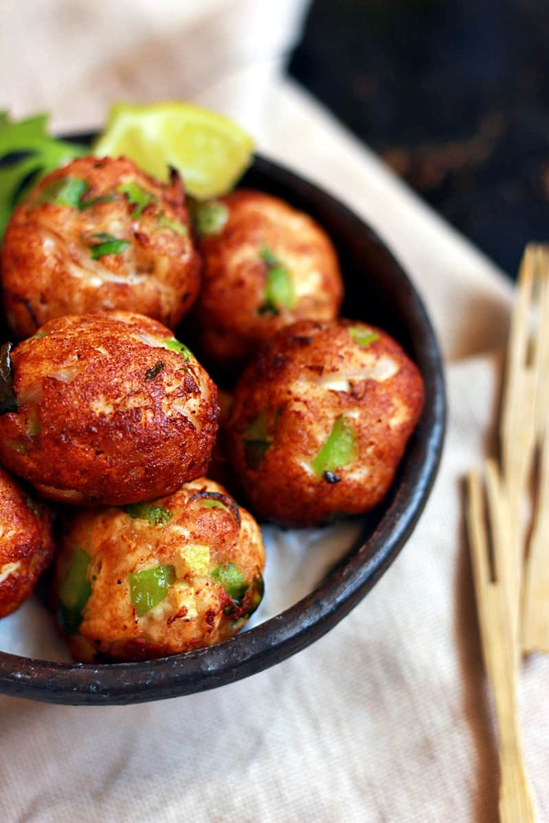 paneer kofta-easy paneer recipes