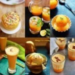 Mango recipes collection