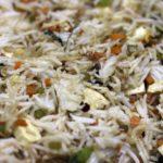 paneer fried rice step 6