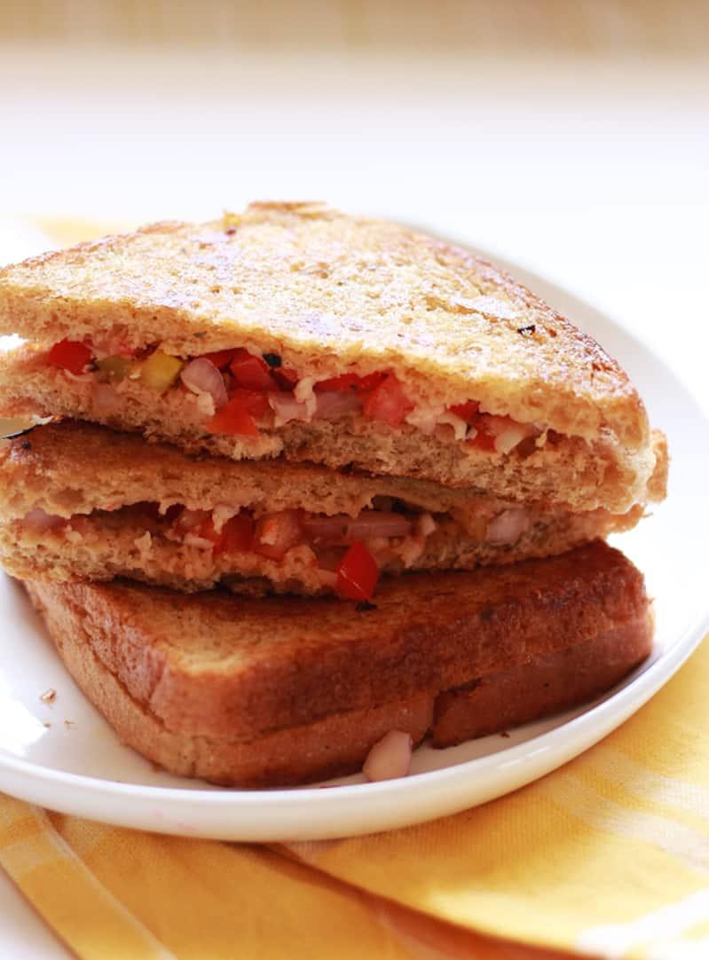 pizza sandwich recipe c