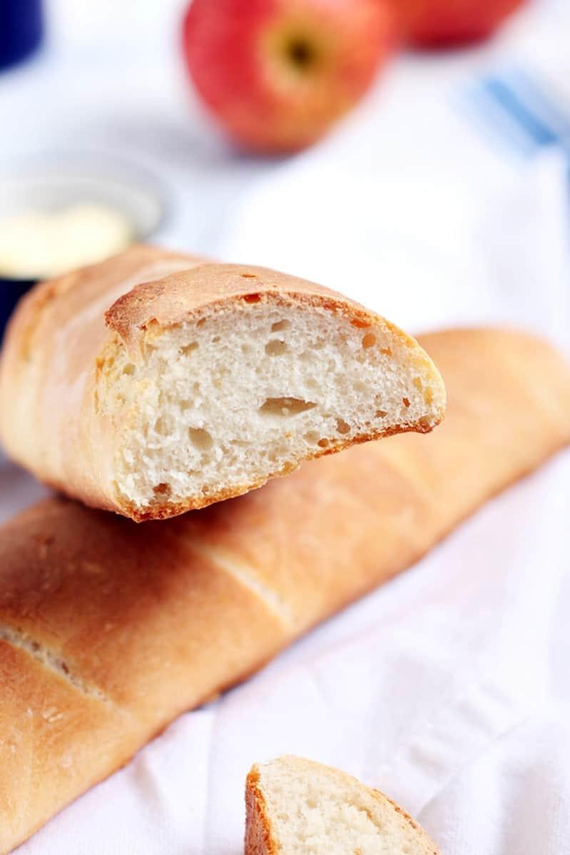 baguette recipe b