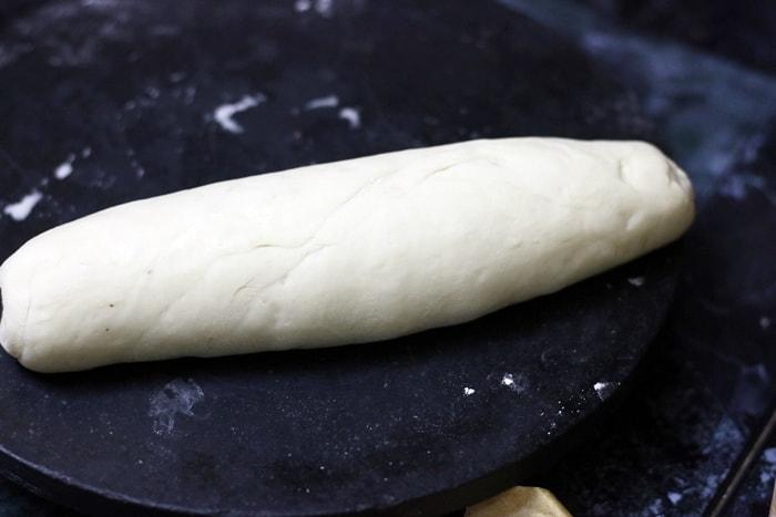 baguette step 6