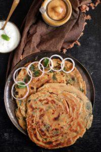 pudina-paratha-recipe-d