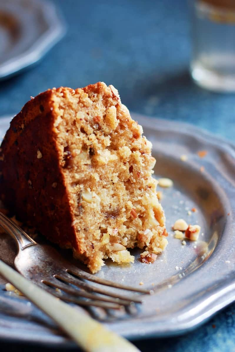 Date Cake Recipe Sri Lanka