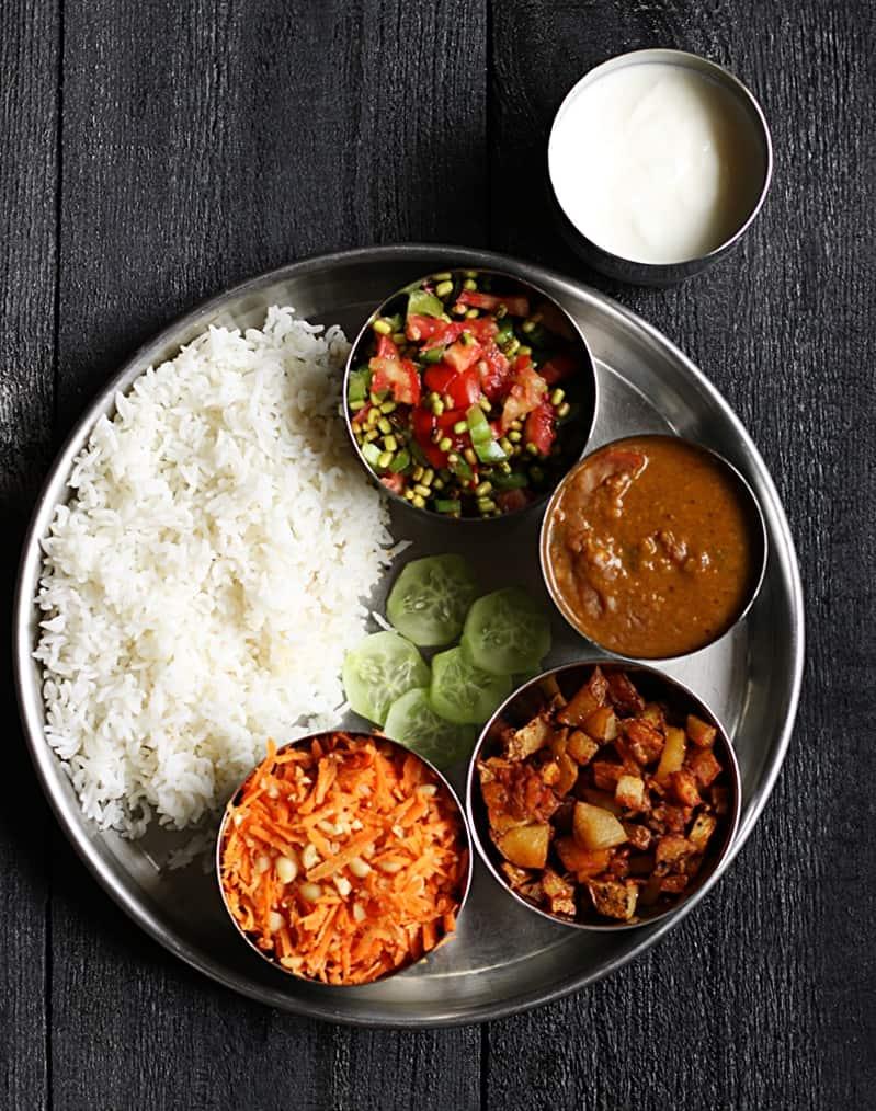 Lunch Menu Ideas 1