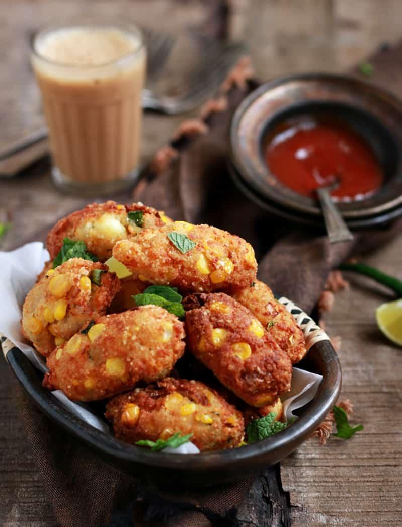 paneer kabab recipe