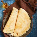 Millet dosa recipe | Varagu dosa recipe