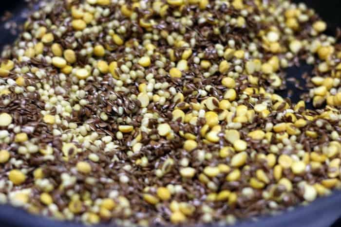 flax-seeds-chutney-podi-step-2