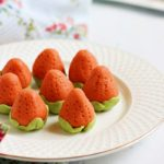 kaju strawberry recipe