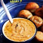 Weekly menu ideas 3- Vegetarian menu planner