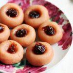 Almond peda recipe | Diwali 2016 sweets recipes