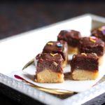 Chocolate burfi recipe | Diwai 2016 sweets recipes