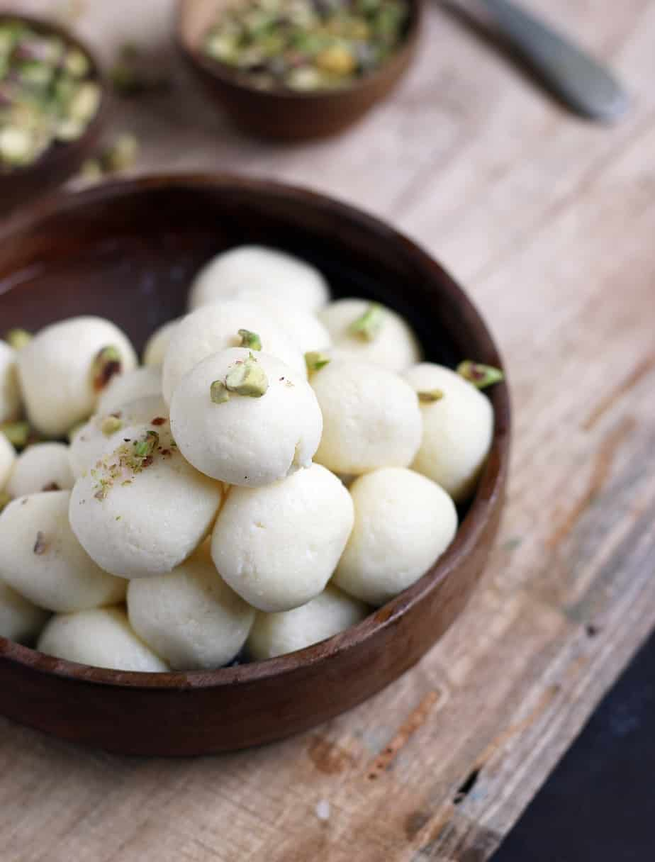 Best Rasgulla recipe