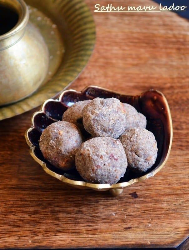 sathu-mavu-ladoo-recipe3