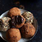 how to make chocolate truffles recipe
