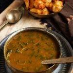 Keerai sambar recipe | Easy sambar recipes