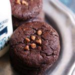 Brookies Recipe (Eggless Brownie Cookies)