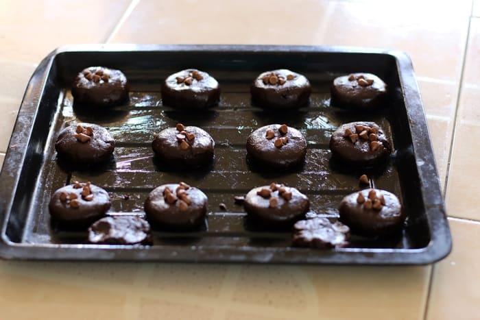 brookies recipe step 5