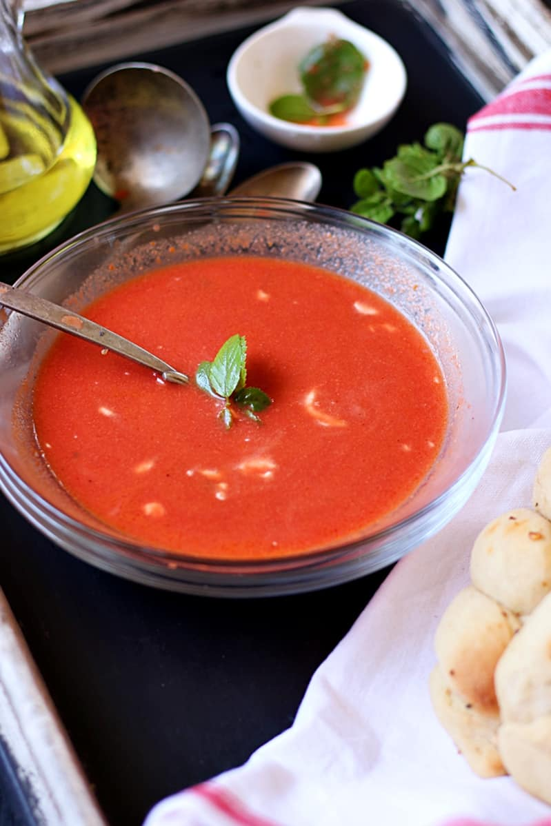 cream of tomato soup recipe c