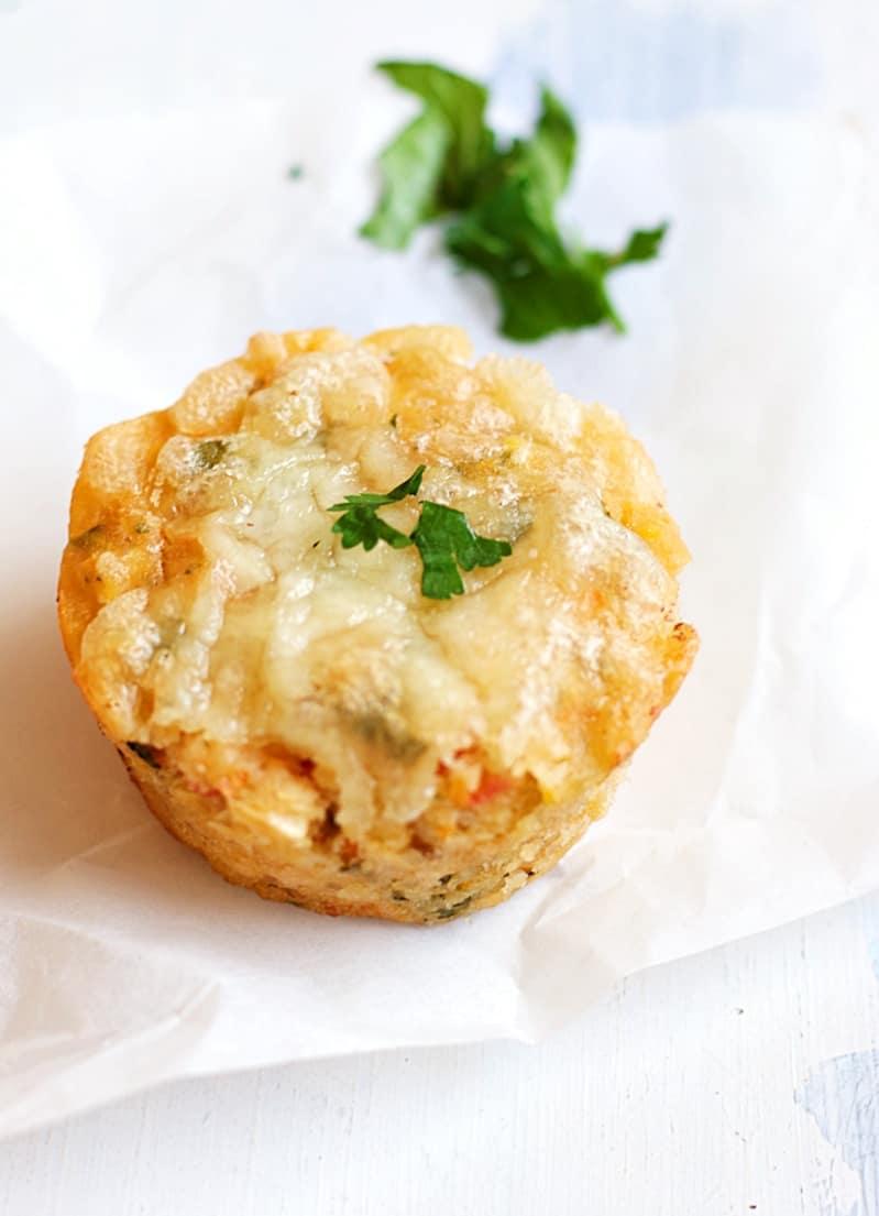 gluten free savorfy muffins recipe a