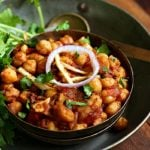Chole recipe, how to make punjabi chole recipe | Chole masala recipe