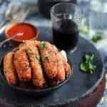 veg rolls recipe