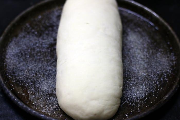 crack bread step 2