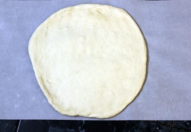 white sandwich loaf recipe step 3