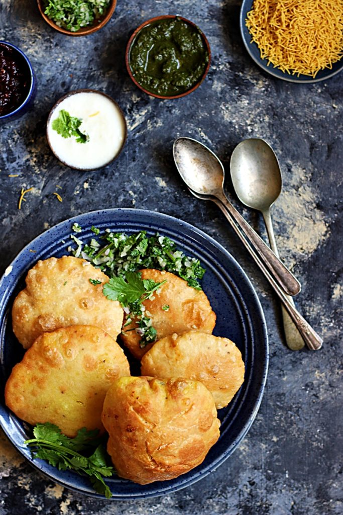 khasta kachori recipe