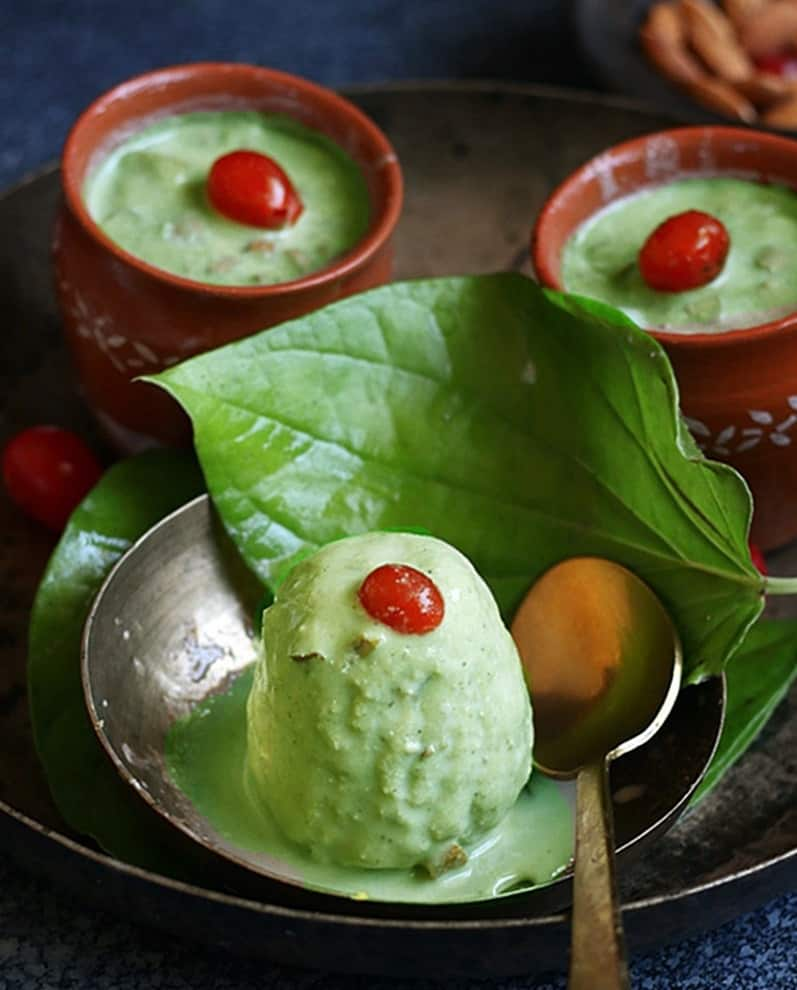 paan kulfi recipe d