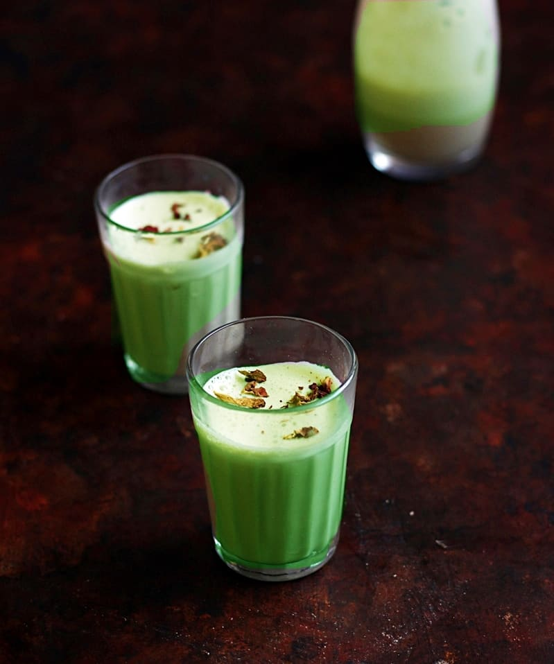 paan shots recipe