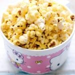 Butter popcorn recipe Indian style | Popcorn recipe on stove top