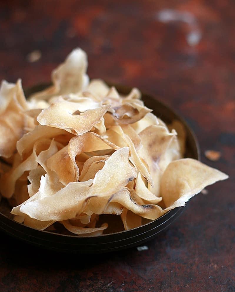 sundried potato chips recipe a