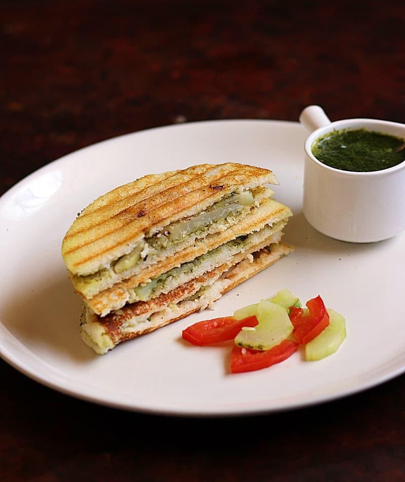 dosa sandwich recipe c