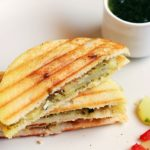 dosa sandwich recipe
