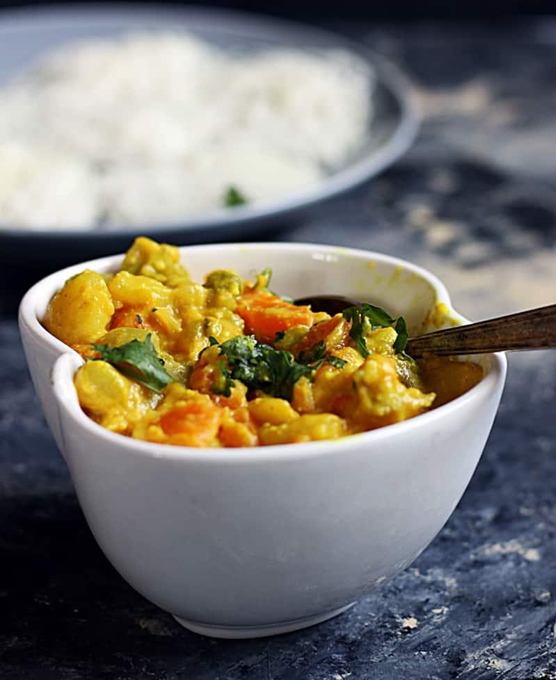 idiyappam kuruma recipe b