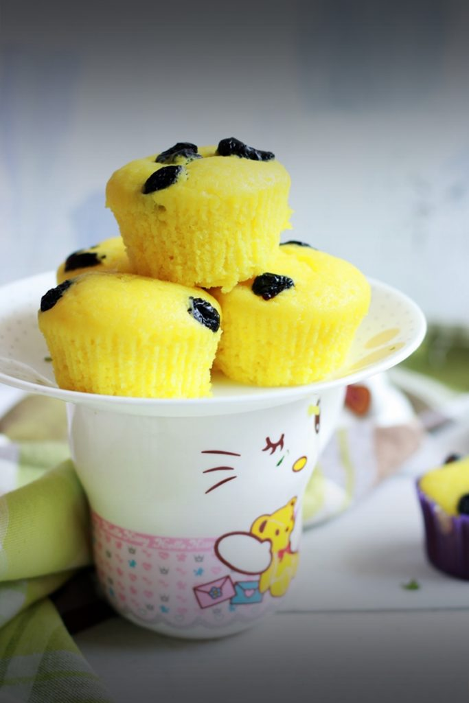 lemon muffins recipe c