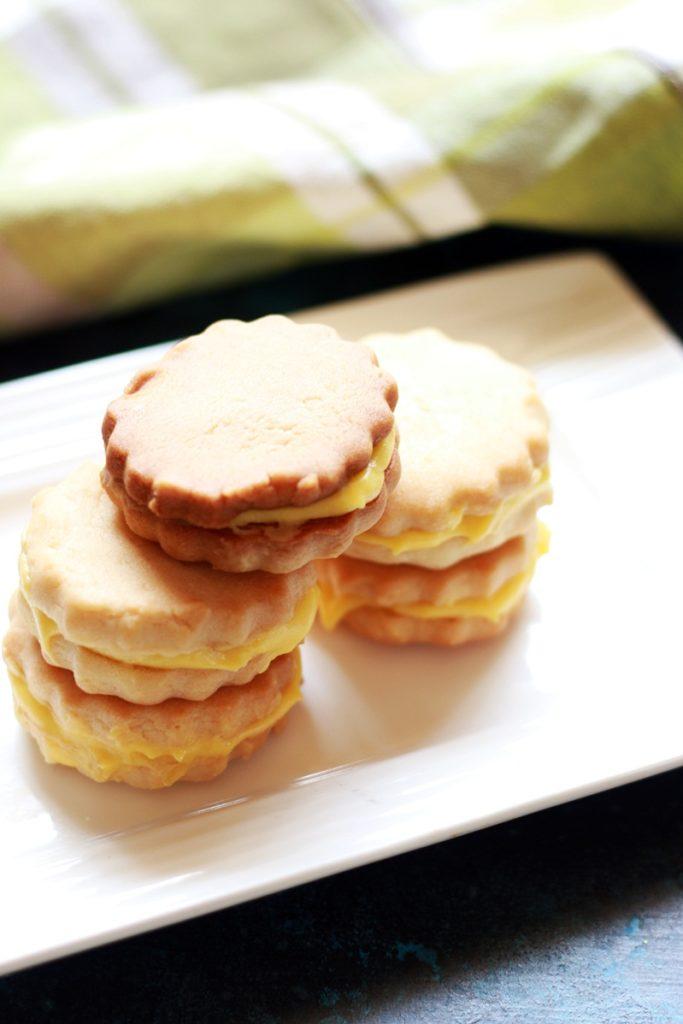 mango cream cookies recipe f