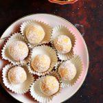 Mango ladoo recipe | How to make mango ladoo