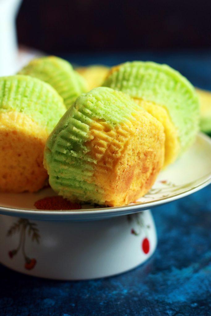 mango pistachio muffins recipe b