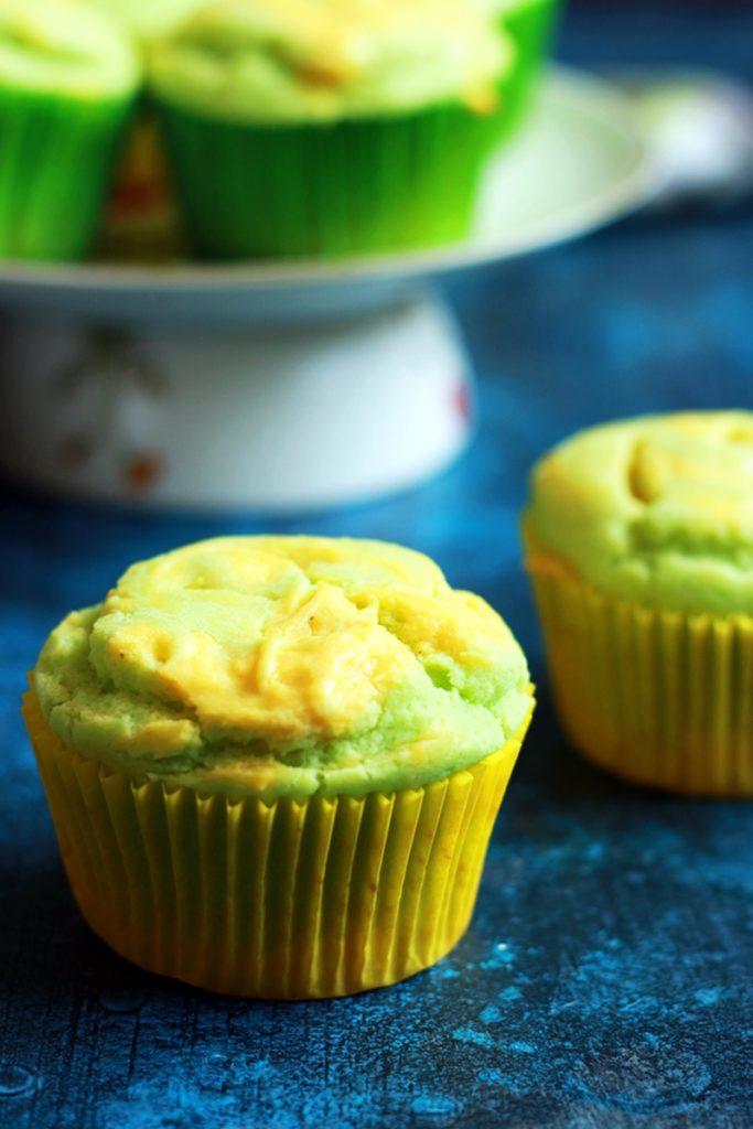 mango pistachio muffins recipe c