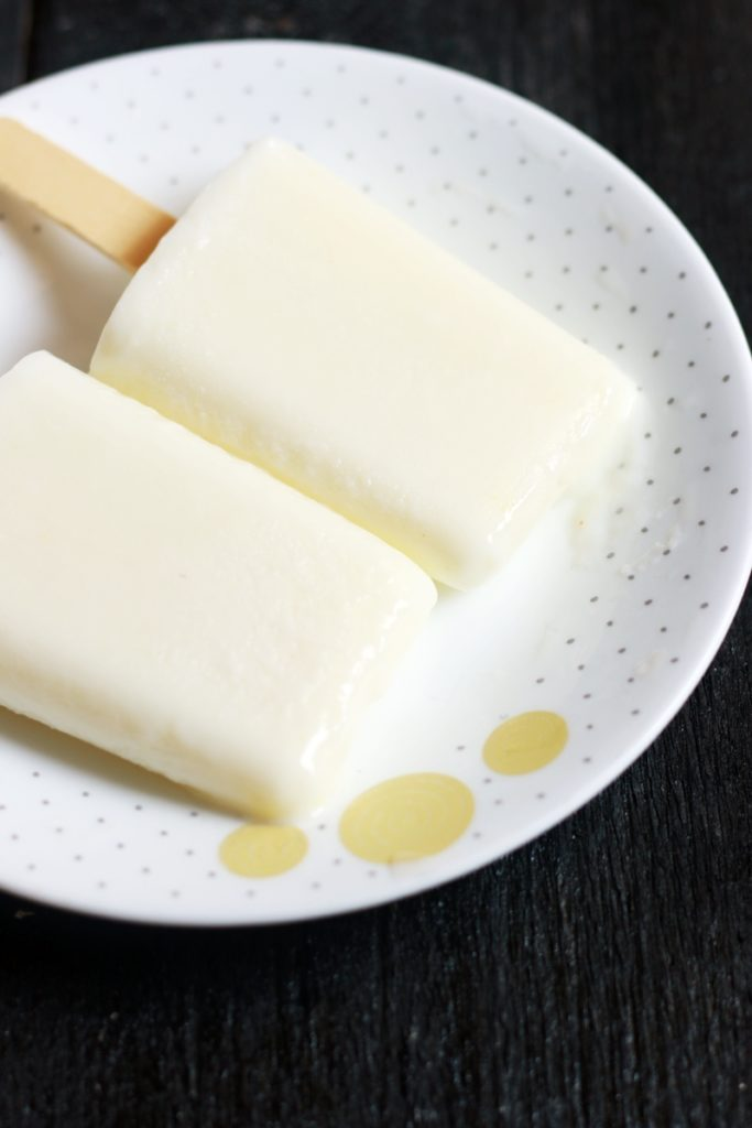 paal ice recipe a